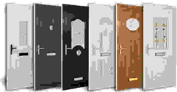 uPVC Doors: modern  by McCoy Mart,Modern