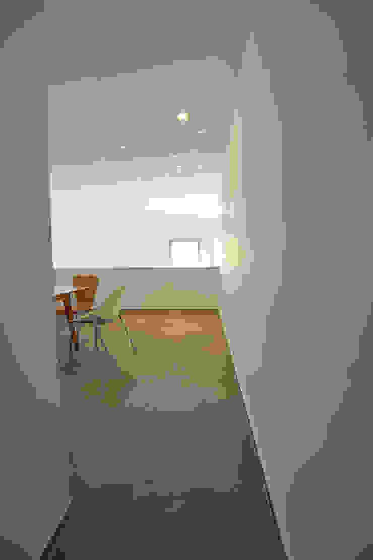 DUY HOUSE Phòng ăn phong cách hiện đại bởi NBD ARCHITECTS Hiện đại