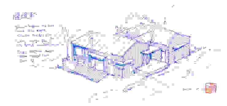 수류헌 隨遛軒: 건축사사무소 이인집단의 컨트리 ,컨트리
