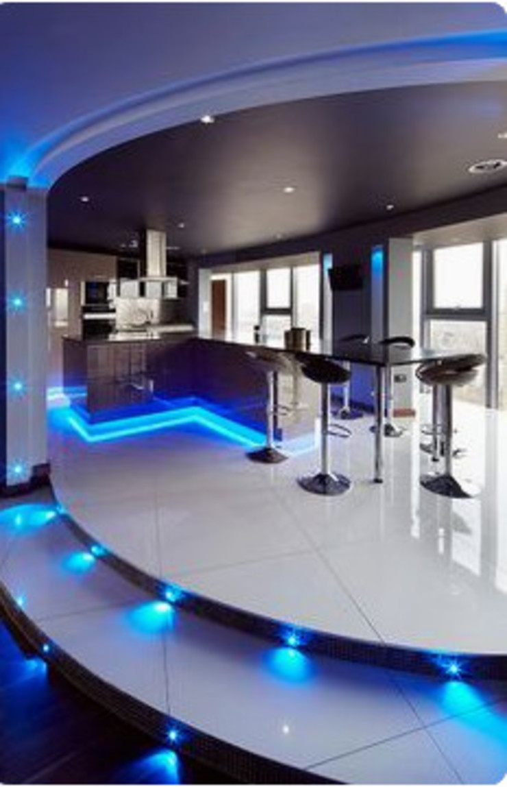 For the DISCO by Nozipho Construction Modern