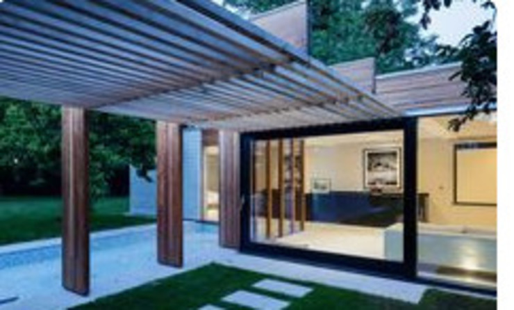 Carport by Nozipho Construction Modern