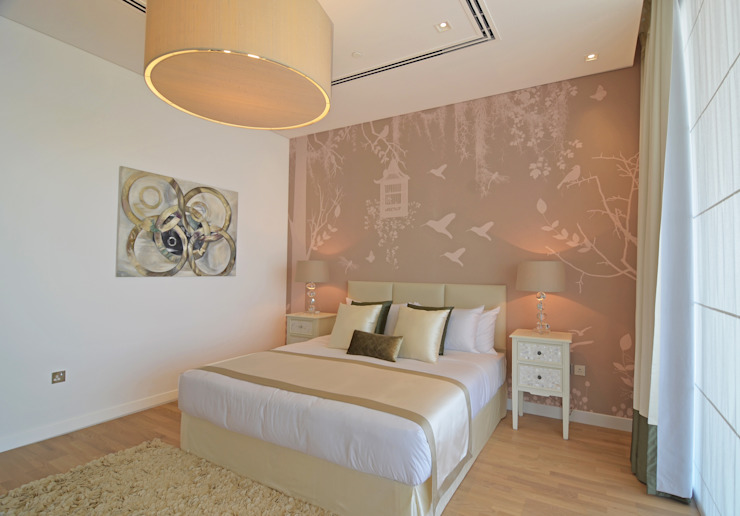Bedroom by Etcetera Living