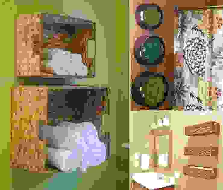 Eviniz Farklı Alanlarında İşinize Yarayacak Depolama Fikirleri Ev Düzenleme Rustik