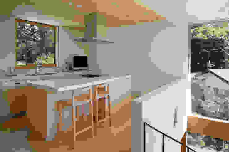 Кухни в . Автор – atelier137 ARCHITECTURAL DESIGN OFFICE