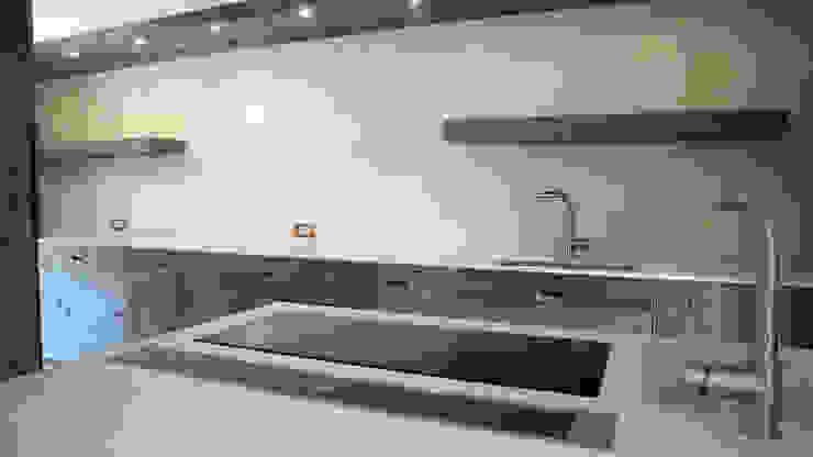 Design and functionality in your kitchen di RI-NOVO Rustico Vetro