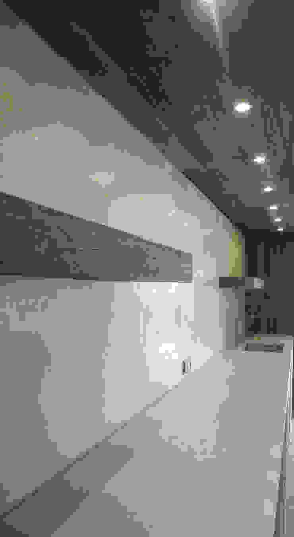 Design and functionality in your kitchen di RI-NOVO Rustico Marmo
