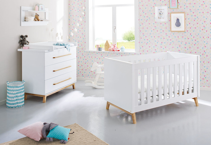 Piratenkiste Konstanz - Baby Concept Store Nursery/kid's roomBeds & cribs