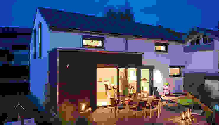 Дома на одну семью в . Автор – KitzlingerHaus GmbH & Co. KG,