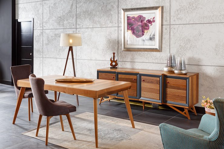 modern  von Anadolumobilya1957, Modern Holz Holznachbildung