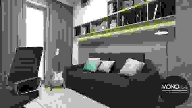 MONOstudio Modern style study/office