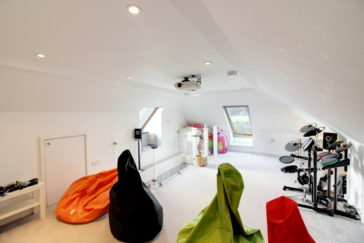 99 Cold Blow Crescent by Bluelime Home Design