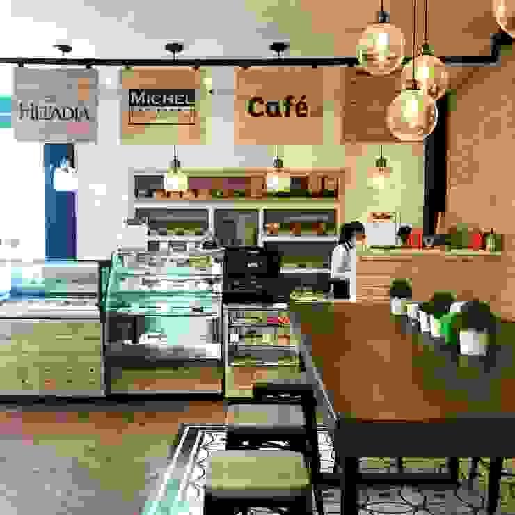 Nhà hàng by Ecologik