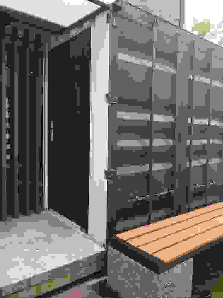 Maisons industrielles par 石方室內裝修有限公司 Industriel