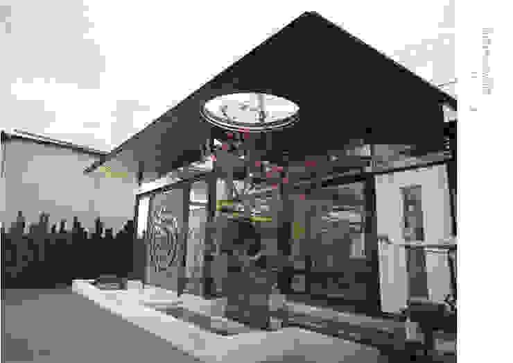 Дома в . Автор – 石方室內裝修有限公司, Лофт