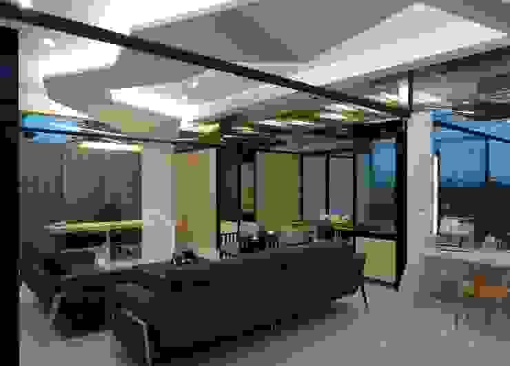 石方室內裝修有限公司 Salon industriel