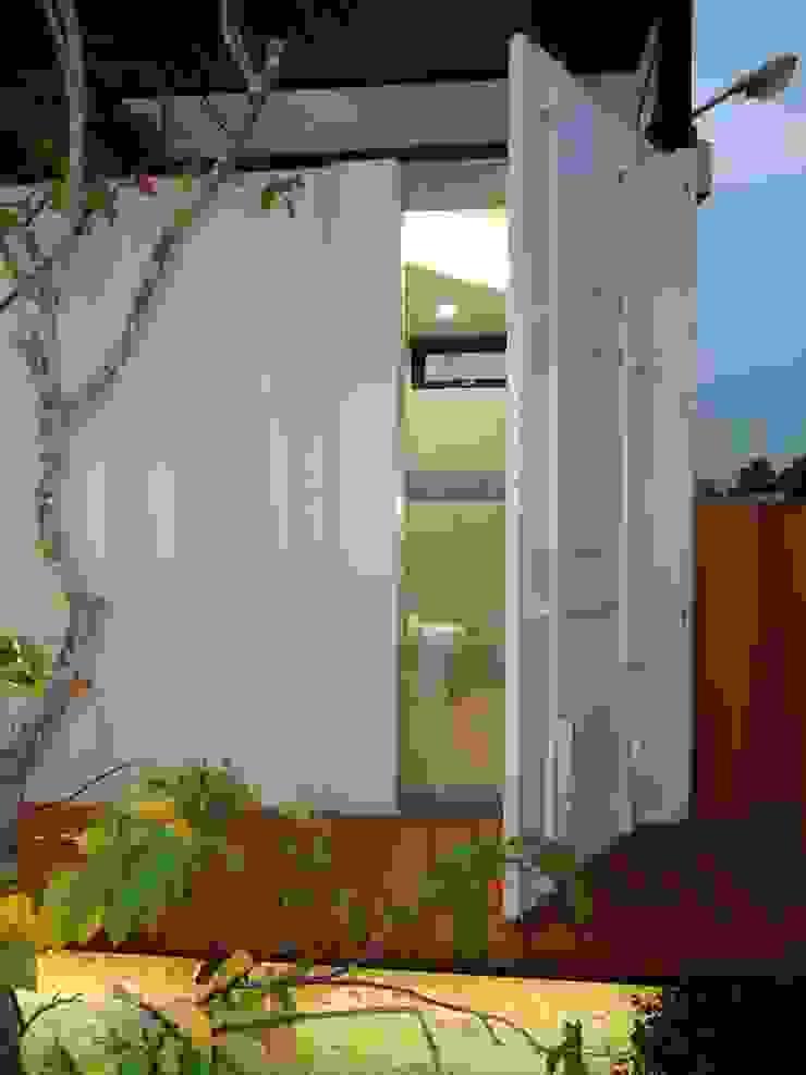 貨櫃屋接待所 根據 石方室內裝修有限公司 工業風