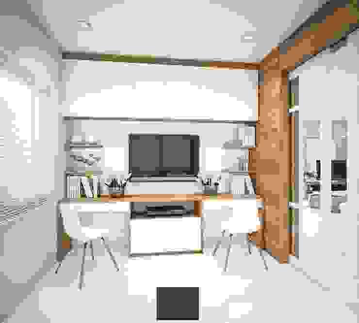 MUJI – โครงการลัดดารมย์ อิลิแกนซ์ วงแหวน-สาทร โดย BAANSOOK Design & Living Co., Ltd.