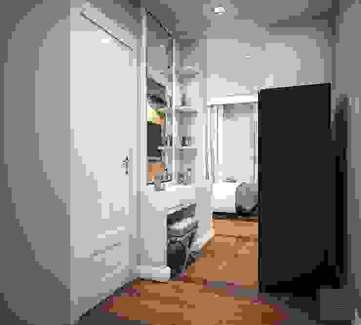 เล็กกว่านี้ไม่มีอีกแล้ว! – โดย BAANSOOK Design & Living Co., Ltd.