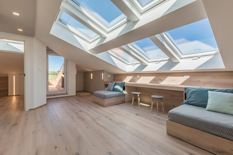 by Biondi Architetti Modern