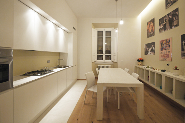 Modern style kitchen by JFD - Juri Favilli Design Modern