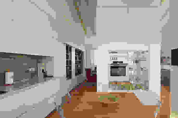 Кухонные блоки в . Автор – JFD - Juri Favilli Design,