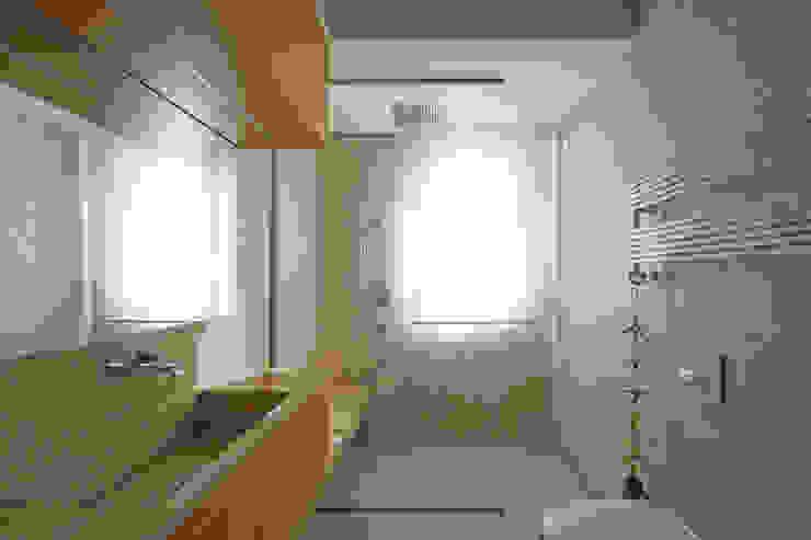 Ванные комнаты в . Автор – JFD - Juri Favilli Design,
