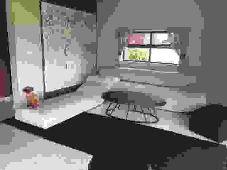 Modern style bedroom by 株式会社ヴェルディッシモ Modern