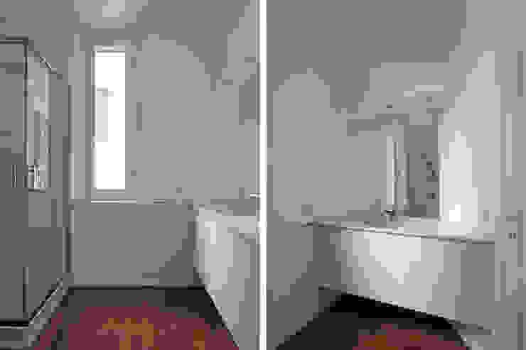 Minimalist style bathrooms by JFD - Juri Favilli Design Minimalist