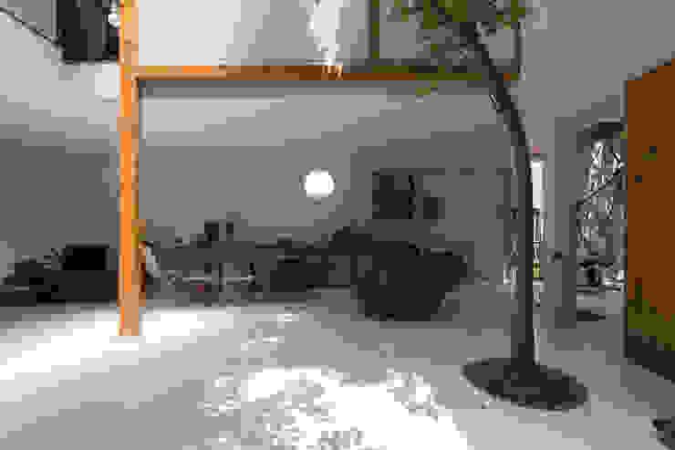 MA HOUSE Nhà bếp phong cách tối giản bởi GERIRA ARCHITECTS Tối giản