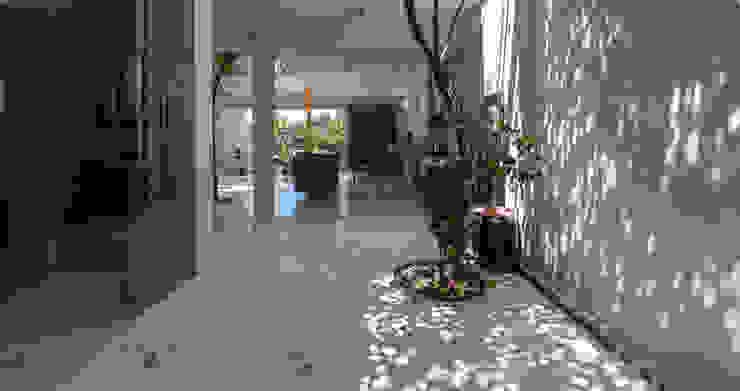 GERIRA ARCHITECTS Kitchen