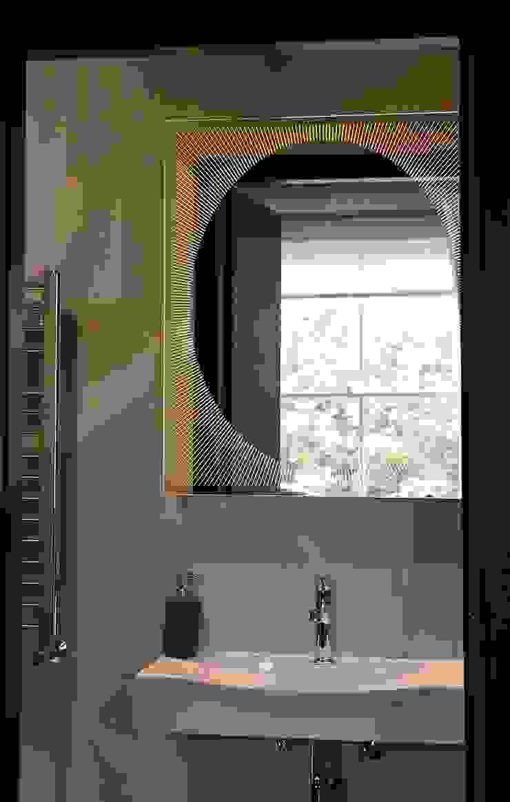 modern  by Alguacil & Perkoff Ltd., Modern Glass