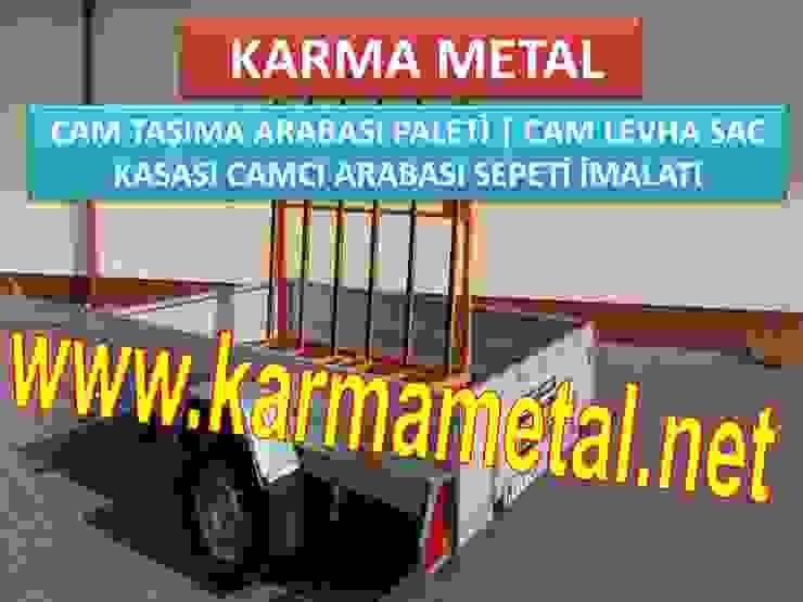 KARMA METAL