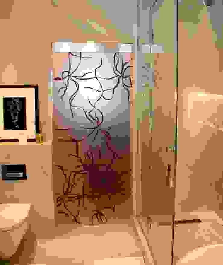 Bespoke Glass Door Alguacil & Perkoff Ltd. Windows & doors Doors Glass