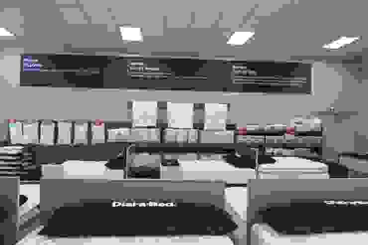 Dial a Bed—Parkmeadows by Vashco Pty Ltd