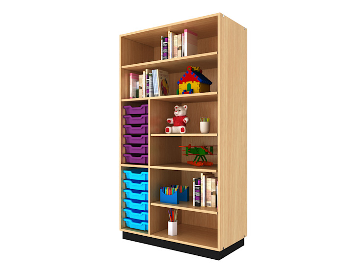 Hitech CADD Services Vestidores y closetsArmarios y cómodas