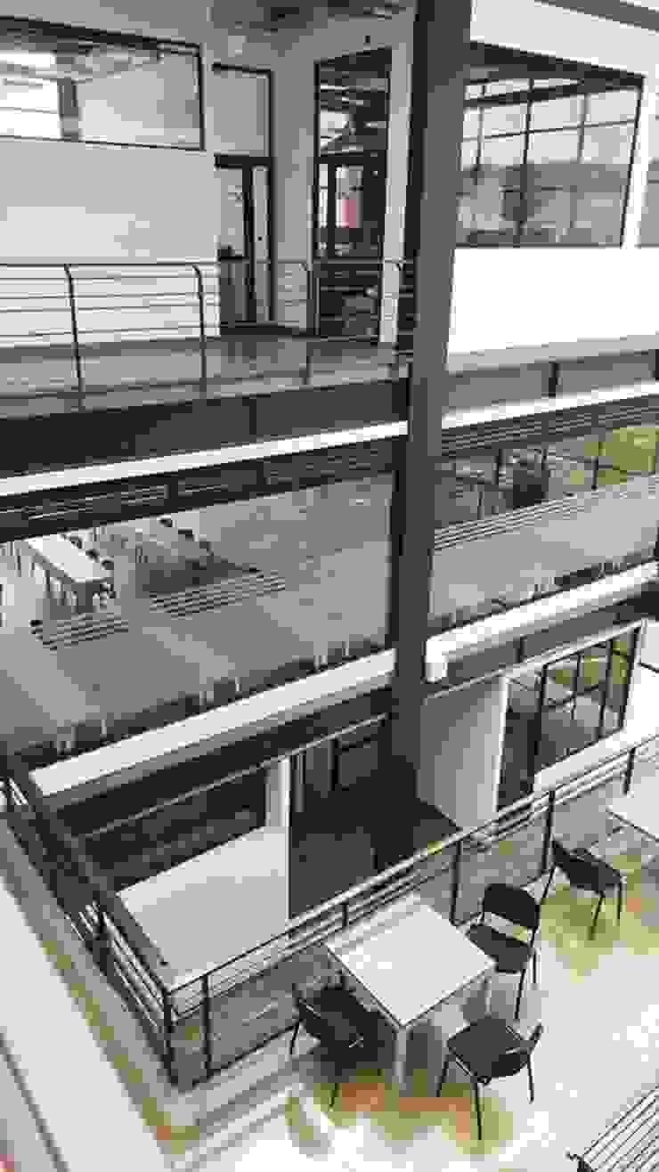 ECI de Ingenieria En Diseño Arquitectónico Moderno