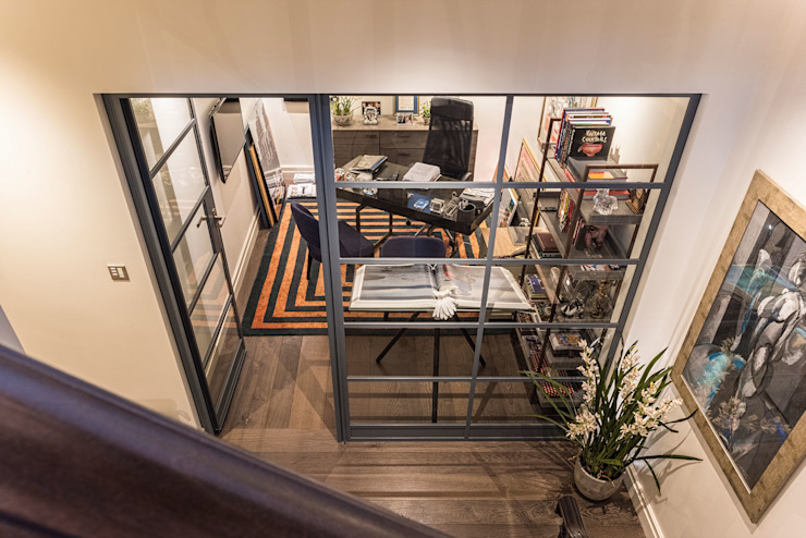 Study RBD Architecture & Interiors Study/office