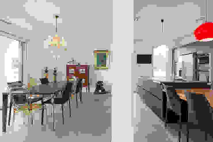 Stefano Pedroni ห้องครัว