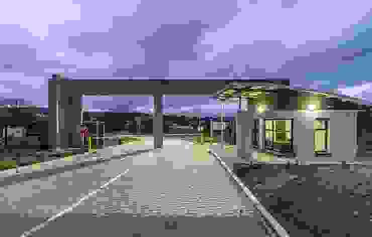 Intsika Architects (Pty) Ltd โรงเรียน