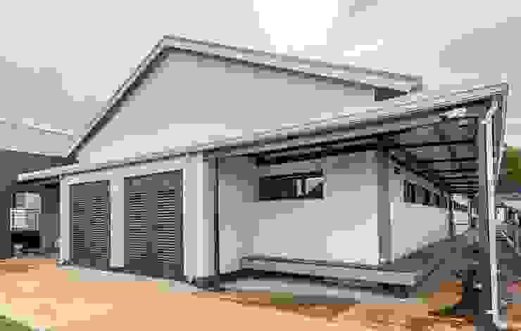 Intsika Architects (Pty) Ltd โรงพยาบาล