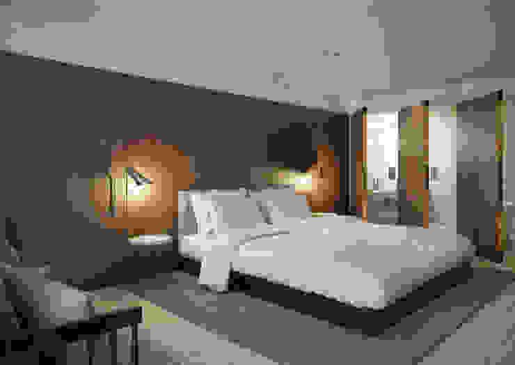 Hotel Belmonte by Grupo Norma Modern