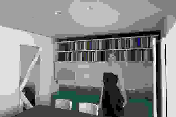 Apartamento Alegria Classic style dining room by Grupo Norma Classic