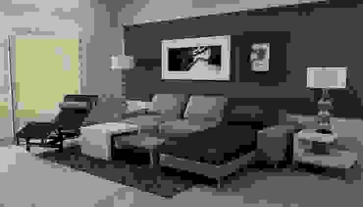 by Fernan Etcheverry Diseño Interior