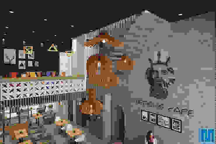 VietKing Cafe bởi Mét Vuông