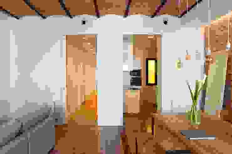 Nghệ nhân Kiến trúc thủ công ประตู