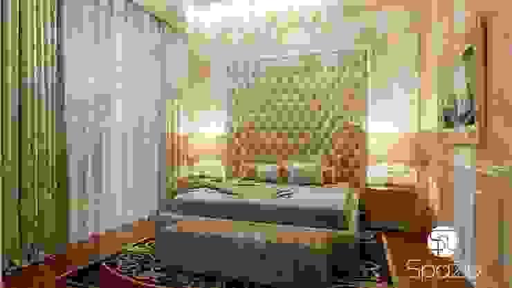 Luxury Classic Master Bedroom Interior Design And Decor In Dubai The Uae Homify
