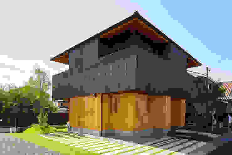 8 Elegant Wood Houses for Single Families