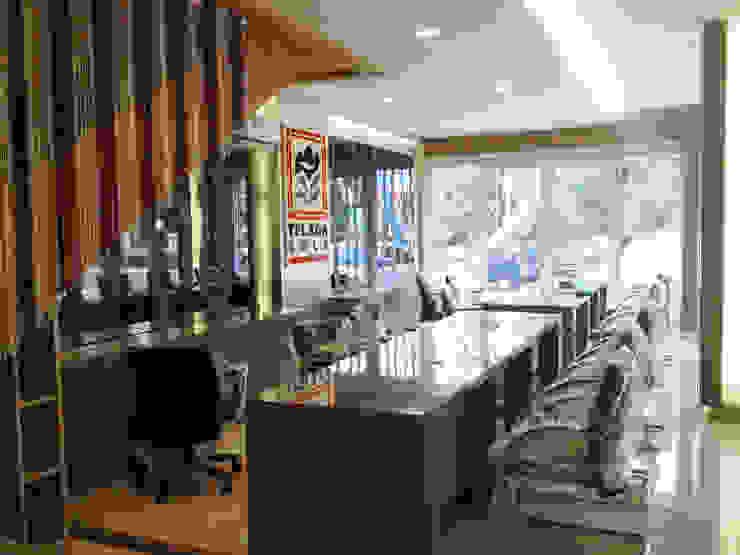 Marketing Office Sawangan, Bogor. Oleh Getto_id