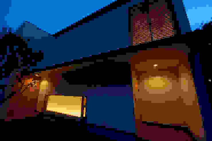 田園調布の家 の アトリエモノゴト 一級建築士事務所 モダン