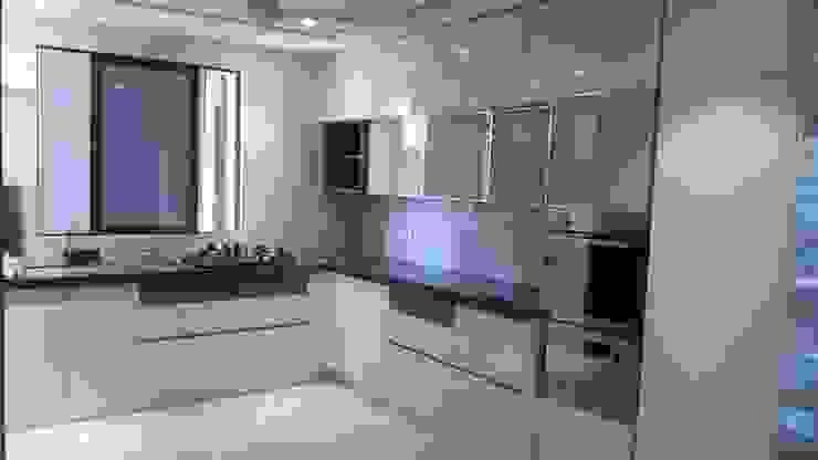 Modular Kitchen by Oberon Kitchens Classic Plywood